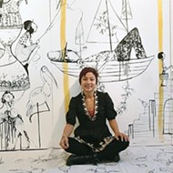 Paseo's First Friday art walk goes virtual