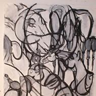 Artist of the Quarantine: Calli Heflin