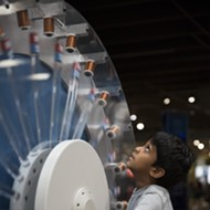 PRESS RELEASE Science Museum Oklahoma reopens