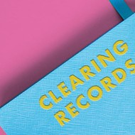 Clearing Records