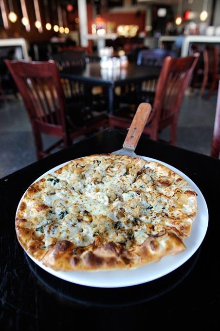 Italian OSB at Joey's Pizzeria in Oklahoma City, Thursdcay, Feb. 5, 2015. - GARETT FISBECK