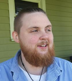 Austin Sims (Mark Hancock)
