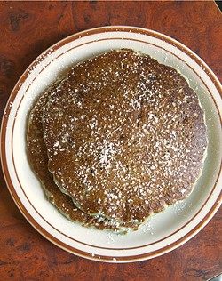 Beverly's Pancake House (Mark Hancock / File)