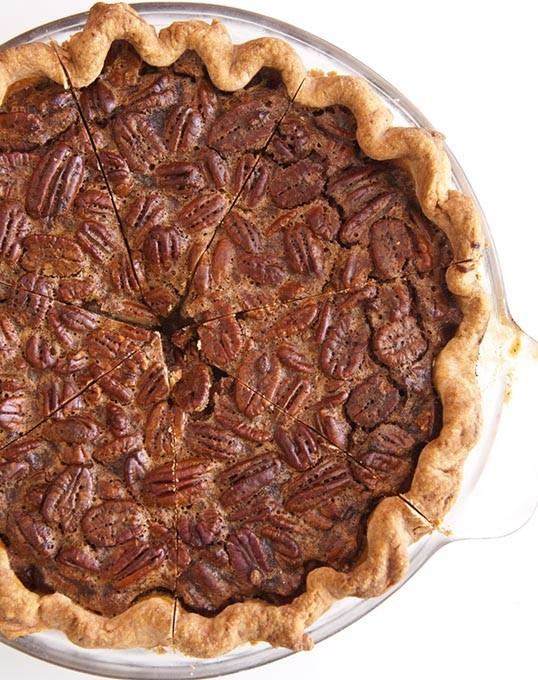 Pecan Pie (Mark Hancock)