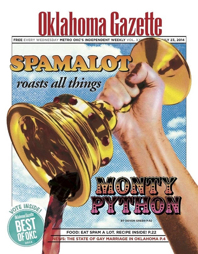 Aug. 23 cover story