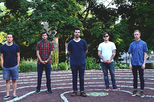 Balance and Composure - PROVIDED