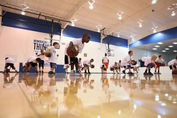 Photo Oklahoma City Thunder / provided
