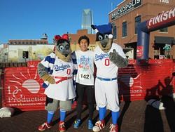 OKC Dodgers Baseball Foundation's last run was the Dodger Dash in 2015. | Photo OKC Dodgers Baseball Foundation / provided