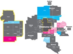 (Oklahoma Gazette)