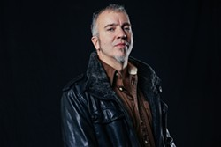 JJ Grey is the soul leader backed by Mofro. (Jim Arbogast / provided)