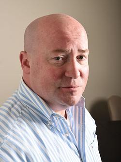 OICA chief executive officer Joe Dorman | Photo Gazette / file