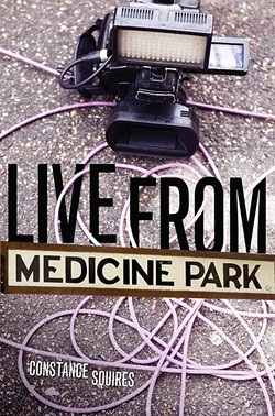 Live from Medicine Park (Image provided)
