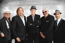The Hit Men perform hits from the 1960s-'80s. | Photo provided