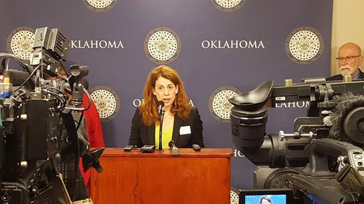 Danielle-Ezell-ok-policy-press-conf-PROVIDED.jpg