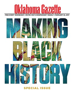 (Christopher Street / Oklahoma Gazette)