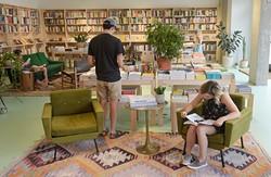 Commonplace Books, Wednesday, Aug. 9, 2017.  (Garett Fisbeck)