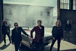 Bon Jovi (Norman Jean Roy / provided)