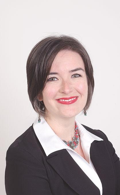 Rebecca Kaye | Photo Gazette / file