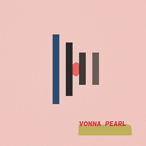 Vonna Pearl's self-titled debut is available to stream on Spotify. (Image provided)