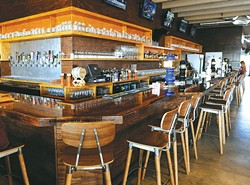 Fassler Hall opened in Midtown in 2014. Photo Gazette / file