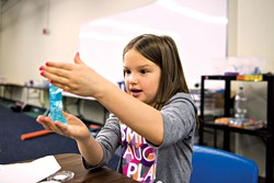 Science Museum Oklahoma offers two- and three-day winter break camps for children in pre-K through sixth grade. | Photo Science Museum Oklahoma / provided