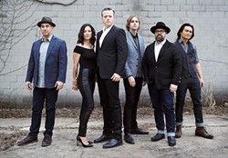 Jason Isbell and the 400 Unit (Photo Danny Clinch / provided)