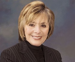 Former U.S. Senator Barbara Boxer is the keynote speaker at next month's Sally's List luncheon. (U.S. Congress/provided)