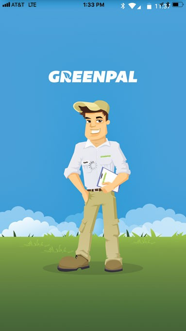 Introduced to Oklahoma City in September, GreenPal connects landscape contractors and users. | Photo provided