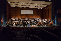 Canterbury Voices performs Handel's Messiah Dec. 3.   Photo Canterbury Voices / provided