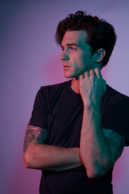 Drake Bell - DRAKE BELL ENTERTAINMENT / PROVIDED