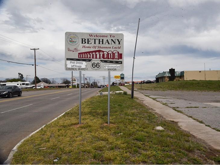 Think Bethany | Oklahoma Gazette