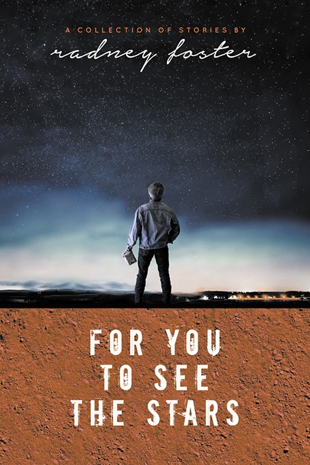 For You to See the Stars book cover - PROVIDED
