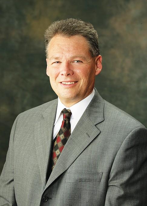 Oklahoma District Attorneys Association president Kevin Buchanan believes State Question 788 consitiutes de facto recreational marijuana legalization. - OKLAHOMA DISTRICT ATTORNEYS COUNCIL / PROVIDED