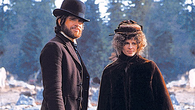 McCabe & Mrs. Miller - NATIONAL COWBOY & WESTERN HERITAGE MUSEUM / PROVIDED