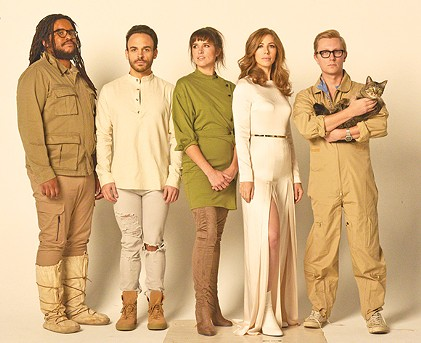 Lake Street Dive - BIG HASSLE / PROVIDED