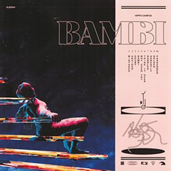 Bambi by Hippo Campus - PROVIDED