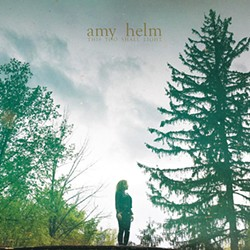 This Too Shall Light, Amy Helm's second solo album, was released in September. - PROVIDED