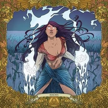 "Magic Sword released the single ""Reborn"" in October. - PROVIDED"
