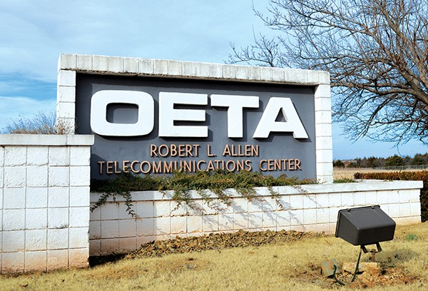 OETA Foundation was established in 1983 by OETA to raise private funds for the network. - MIGUEL RIOS