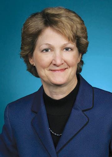 Senate minority leader Kay Floyd authored three bills to change the way Oklahoma agencies handle sexual assault kits. - PROVIDED