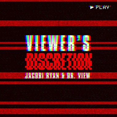 Ryan releases Viewer's Discretion Friday. - PROVIDED