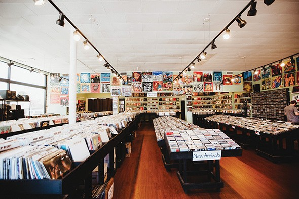 Guestroom Records in Oklahoma City - ALEXA ACE