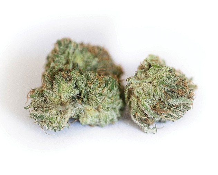 Lavender Jones from Craft Cannabis Company - ALEXA ACE