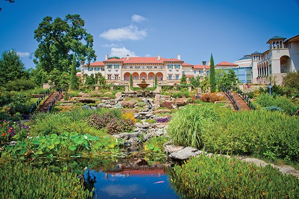 PHILBROOK MUSEUM OF ART / PROVIDED