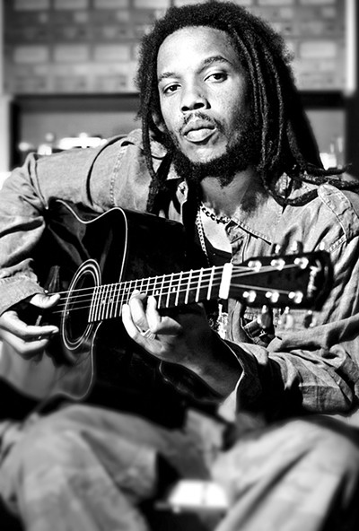 Stephen Marley plays 8 p.m. Tuesday at Tower Theatre. - WONDER KNACK / PROVIDED