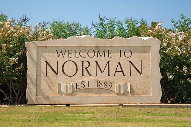 Norman now has the most inclusive civil rights ordinance in the state. - CITY OF NORMAN / PROVIDED