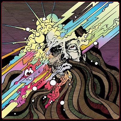 Genoa, Italy-based Argonauta Records releases Head Pains on Nov. 29. - TONY ROBERTS / PROVIDED