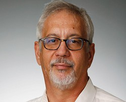 Randy Krehbiel has been researching the Tulsa Race Massacre since 1999. - PHOTO PROVIDED