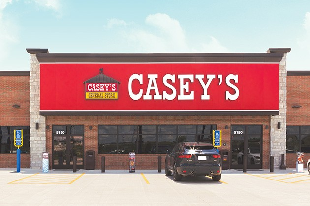 While there are about 41 Casey's General Stores in Oklahoma, only a few have opened in the Oklahoma City metro. - PROVIDED