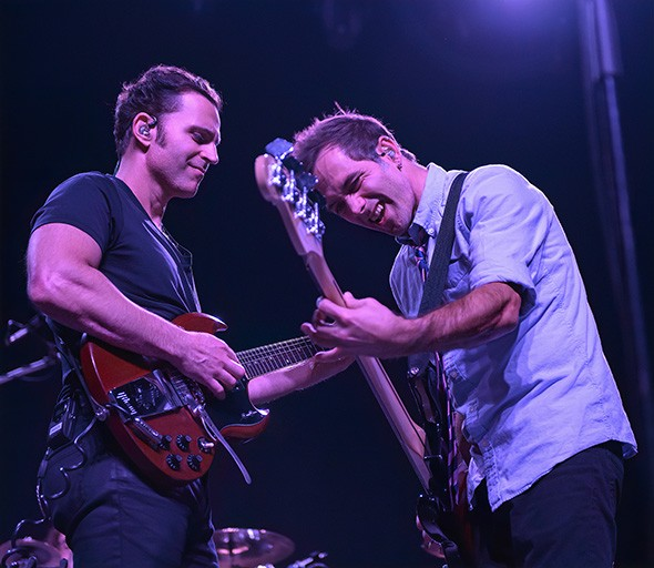 "Dweezil Zappa and his band play Frank Zappa's Hot Rats in its entirety plus ""a whole bunch of other stuff"" 8 p.m. Feb. 28 at Tower Theatre. - JEFF DEAN / PROVIDED"